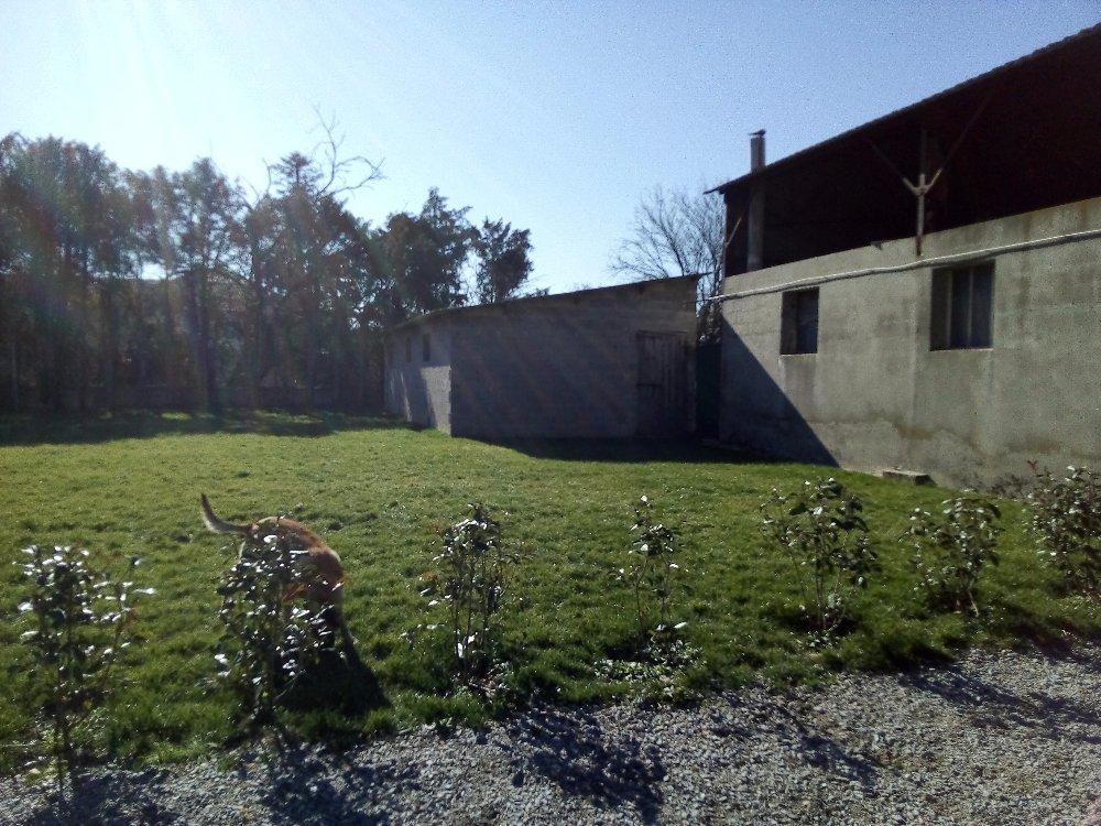 Aire camping-car à Anneyron (26140) - Photo 2